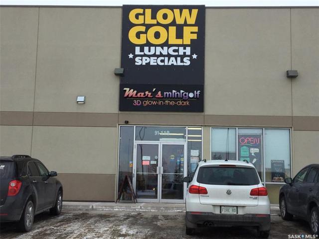 110 Marquis Drive #91, Saskatoon, SK S7R 1A6 (MLS #SK757010) :: The A Team