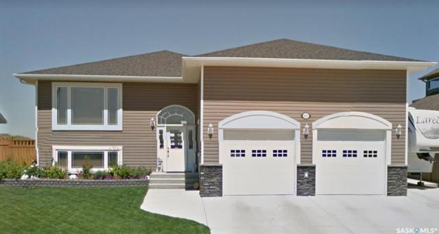 617 Hodgson Drive, Swift Current, SK S9H 0B4 (MLS #SK757169) :: The A Team