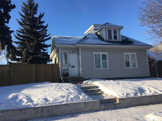1551 103rd Street, North Battleford, SK S9A 1L4 (MLS #SK757193) :: The A Team