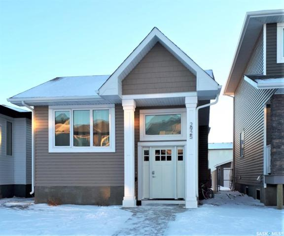 2925 Ridgway Avenue, Regina, SK S4X 0M9 (MLS #SK757231) :: The A Team