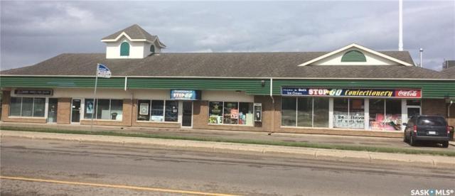 110 Wedge Road #3, Saskatoon, SK S7L 6Y4 (MLS #SK757243) :: The A Team