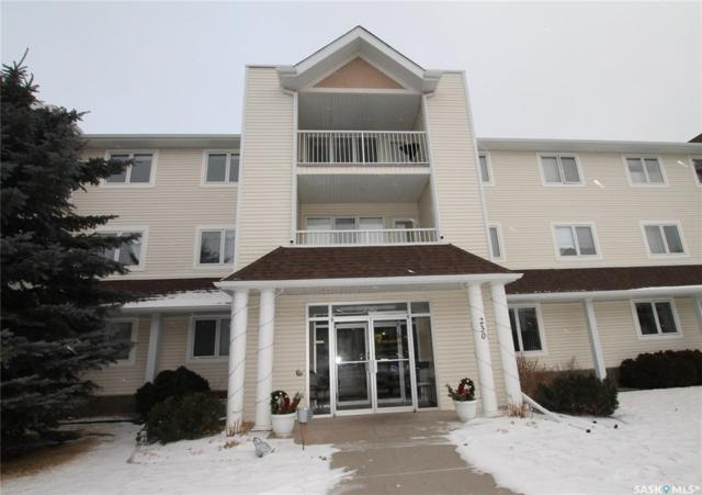 230 Lister Kaye Crescent #208, Swift Current, SK S9H 0A2 (MLS #SK757650) :: The A Team