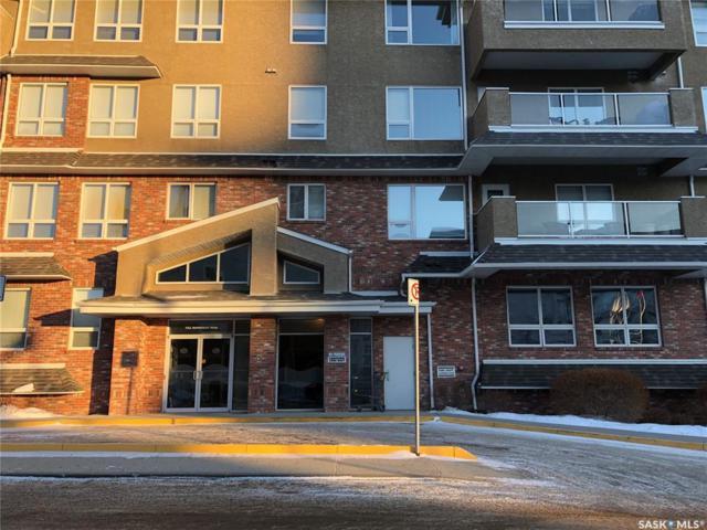 102 Armistice Way #206, Saskatoon, SK S7J 2Z6 (MLS #SK757711) :: The A Team