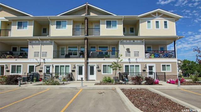 1225 Empress Street #310, Regina, SK S4T 1G7 (MLS #SK757790) :: The A Team