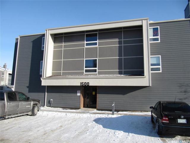 425 115th Street E #1526, Saskatoon, SK S7N 2E5 (MLS #SK757977) :: The A Team