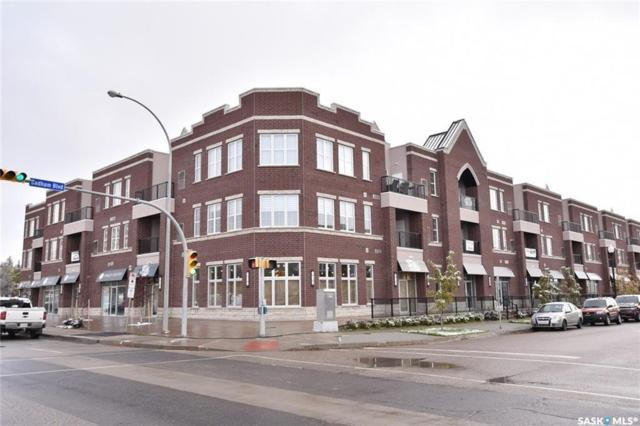 1700 Badham Boulevard #203, Regina, SK S4P 0J7 (MLS #SK758035) :: The A Team
