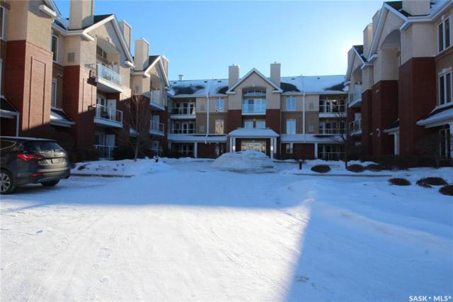 928 Heritage View #312, Saskatoon, SK S7H 5T7 (MLS #SK758135) :: The A Team