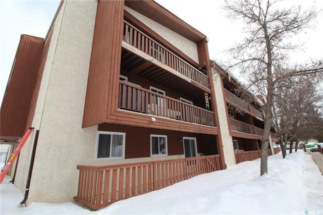 1580 Olive Diefenbaker Drive #420, Prince Albert, SK S6V 7M6 (MLS #SK758147) :: The A Team