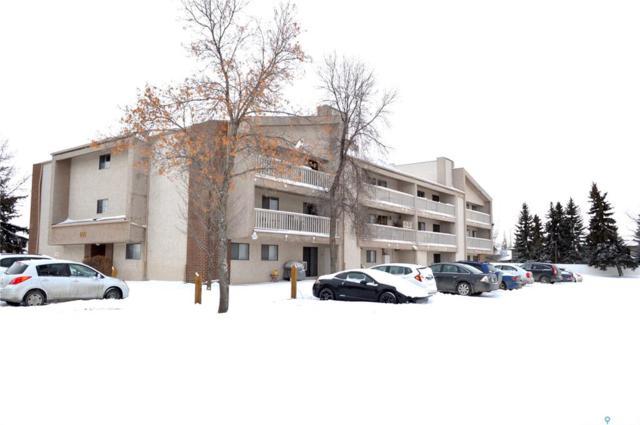 310 Stillwater Drive #617, Saskatoon, SK S7J 4H7 (MLS #SK758355) :: The A Team