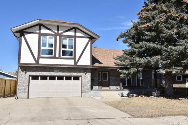 1608 Rutherford Street NW, Moose Jaw, SK S6H 7C7 (MLS #SK758377) :: The A Team