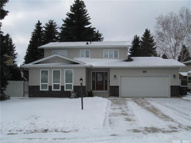 414 Capilano Drive, Saskatoon, SK S7K 4B7 (MLS #SK758379) :: The A Team