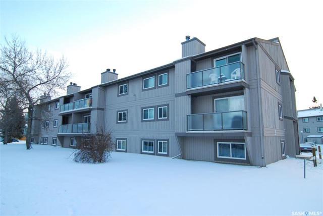 855 Wollaston Crescent #202, Saskatoon, SK S7J 4G1 (MLS #SK758386) :: The A Team
