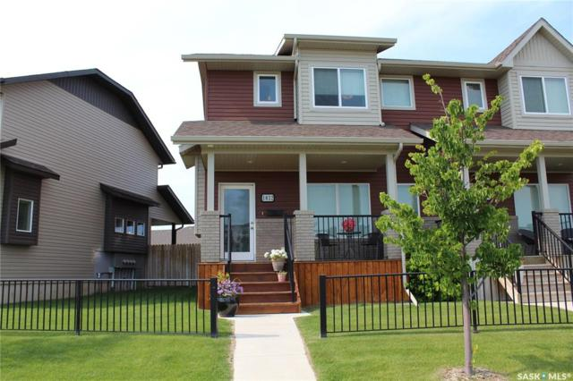 1032 Willowgrove Crescent, Saskatoon, SK S7W 0H7 (MLS #SK758482) :: The A Team