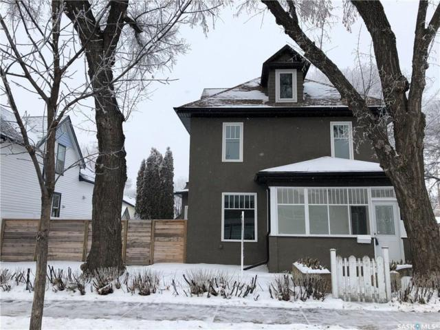 413 H Avenue N, Saskatoon, SK S7L 2C1 (MLS #SK758523) :: The A Team