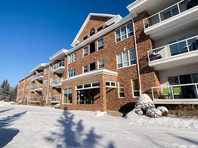 914 Heritage View #114, Saskatoon, SK S7H 5T1 (MLS #SK758527) :: The A Team