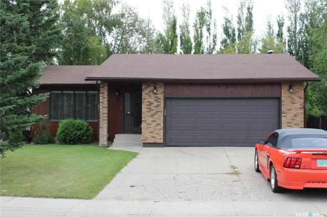 9 Sunset Drive N, Yorkton, SK S3N 3N3 (MLS #SK758546) :: The A Team