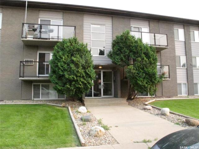 2 Summers Place #24, Saskatoon, SK S7H 3W4 (MLS #SK758560) :: The A Team