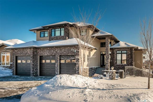 118 Wilkins Crescent, Saskatoon, SK S7W 0C5 (MLS #SK758566) :: The A Team