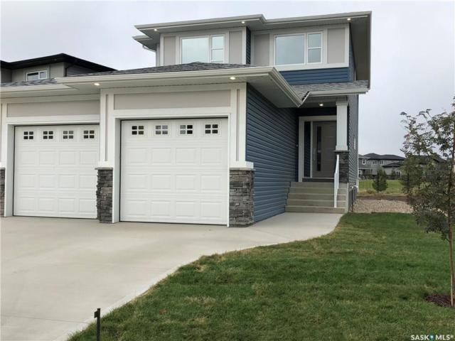 330 Secord Way, Saskatoon, SK S7V 0M1 (MLS #SK758638) :: The A Team