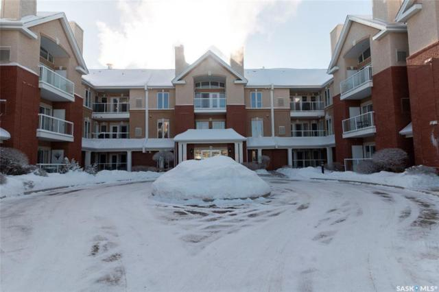928 Heritage View #212, Saskatoon, SK S7H 5T7 (MLS #SK758689) :: The A Team