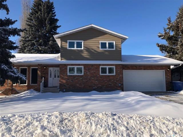 11107 Dunning Crescent, North Battleford, SK S9A 3M7 (MLS #SK758699) :: The A Team