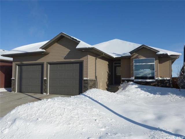 269 Maccormack Road, Martensville, SK S0K 0A2 (MLS #SK758884) :: The A Team