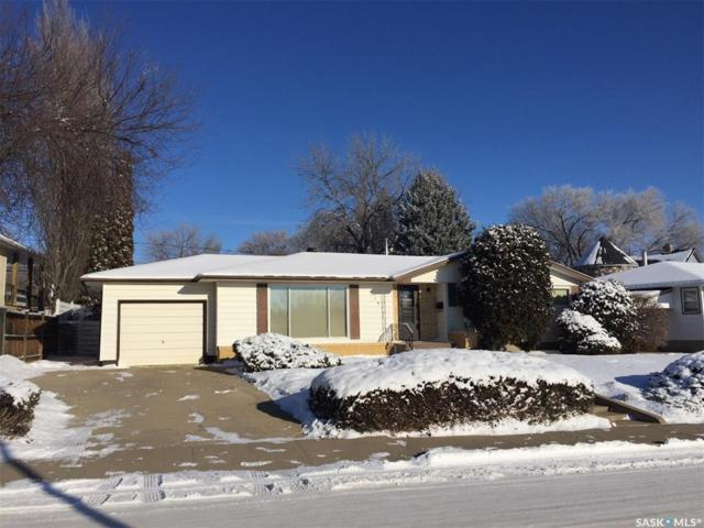 1141 North Hill Drive, Swift Current, SK S9H 1X8 (MLS #SK759070) :: The A Team