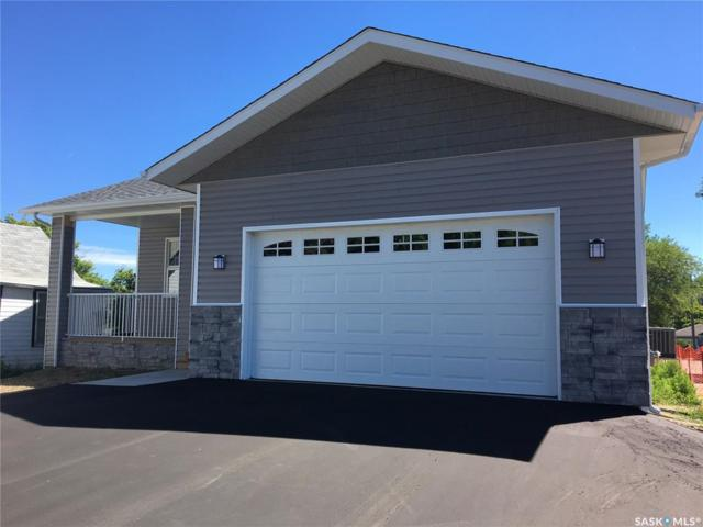 23 9th Avenue NE, Swift Current, SK S9H 2R9 (MLS #SK759143) :: The A Team