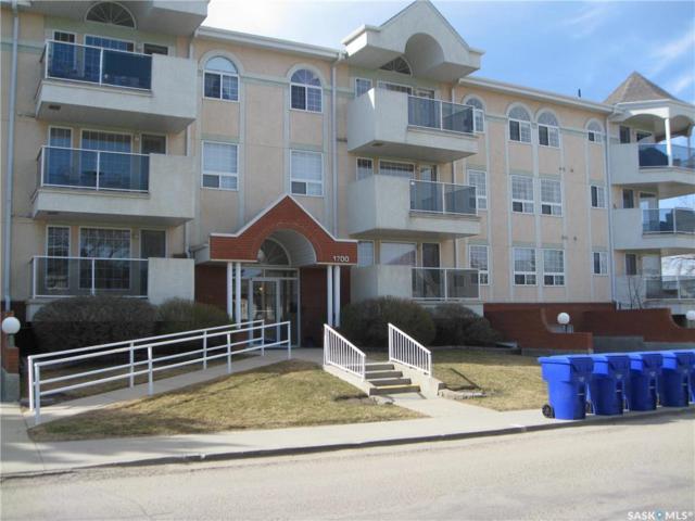 1700 Main Street #108, Saskatoon, SK S7H 5S1 (MLS #SK759176) :: The A Team