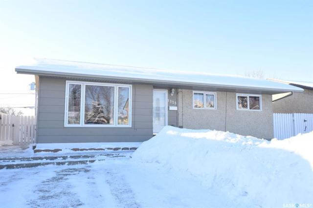 1323 Athabasca Street W, Moose Jaw, SK S6H 6C9 (MLS #SK759261) :: The A Team