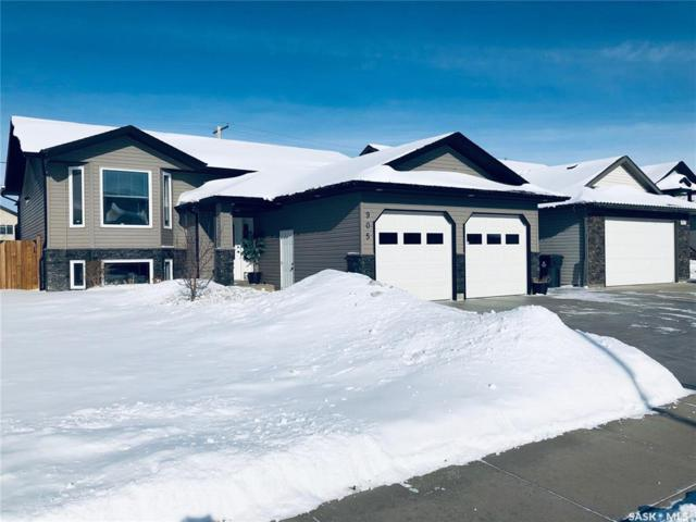 905 Coppermine Way, Martensville, SK S0K 0A2 (MLS #SK759323) :: The A Team