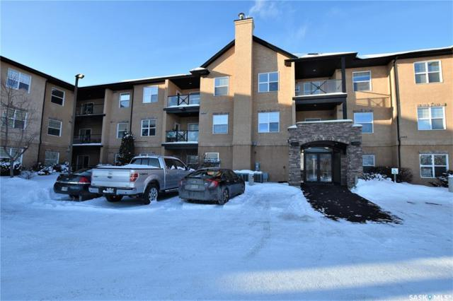 326 Herold Road #112, Saskatoon, SK S7V 0A2 (MLS #SK759357) :: The A Team