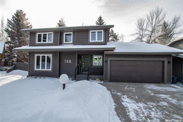 146 Coldspring Court, Saskatoon, SK S7J 3M4 (MLS #SK759383) :: The A Team