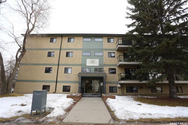 1435 Embassy Drive #110, Saskatoon, SK S7M 4E5 (MLS #SK764046) :: The A Team