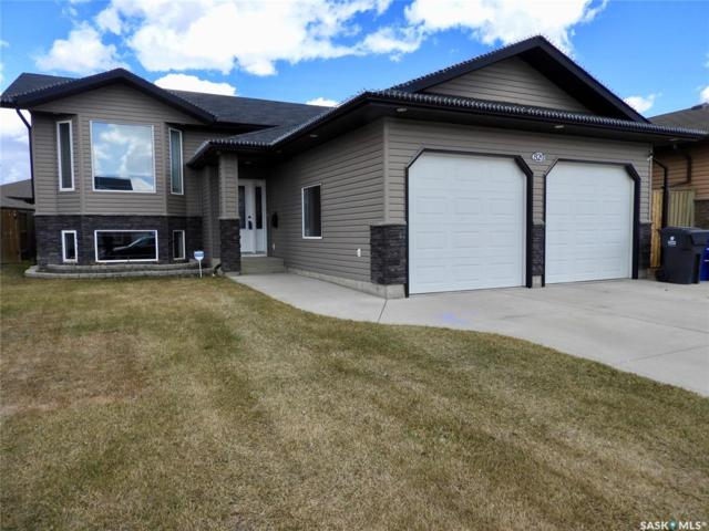 829 Columbia Way, Martensville, SK S0K 0A2 (MLS #SK764150) :: The A Team
