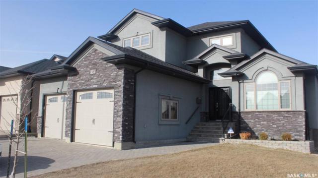 854 Ledingham Crescent, Saskatoon, SK S7X 0B7 (MLS #SK767048) :: The A Team