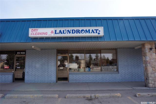 1025 Boychuk Drive #4, Saskatoon, SK S7H 5B2 (MLS #SK767070) :: The A Team
