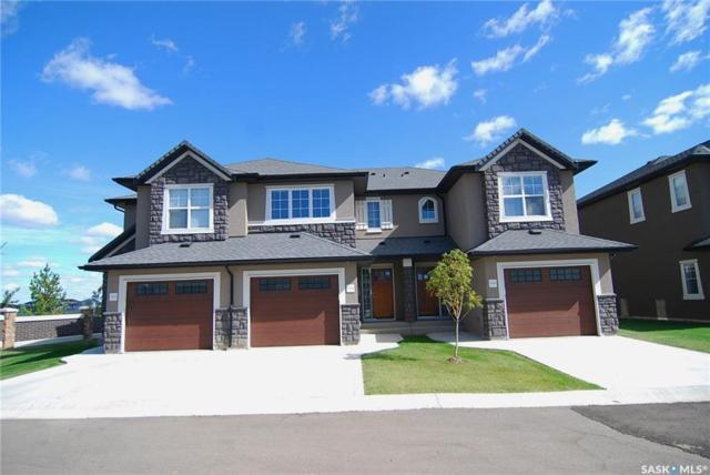 1555 Paton Crescent #307, Saskatoon, SK S7W 0V5 (MLS #SK767084) :: The A Team