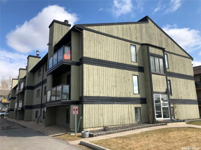 274 Pinehouse Drive #17, Saskatoon, SK S7K 4W9 (MLS #SK767195) :: The A Team