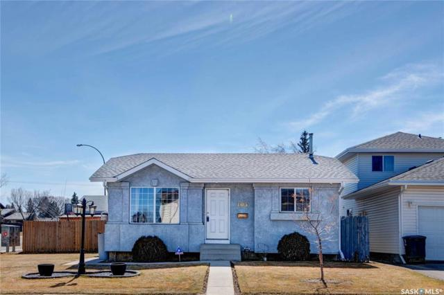103 Hall Crescent, Saskatoon, SK S7L 7G7 (MLS #SK767614) :: The A Team