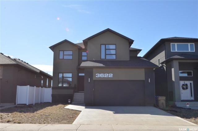 3622 Green Creek Road, Regina, SK S4V 2Z6 (MLS #SK767757) :: The A Team