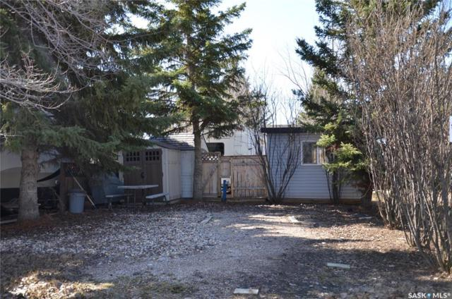 Rural Address, Wakaw Lake, SK S0K 4P0 (MLS #SK767803) :: The A Team