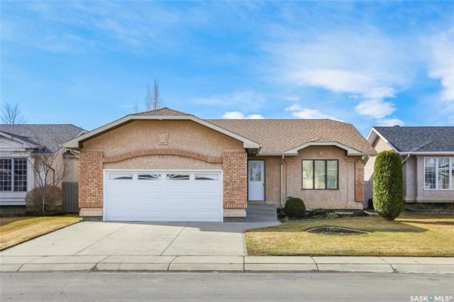 226 Brightwater Way, Saskatoon, SK S7J 5H9 (MLS #SK767843) :: The A Team
