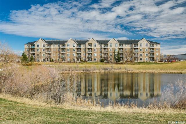 235 Herold Terrace #301, Saskatoon, SK S7V 1J2 (MLS #SK767846) :: The A Team