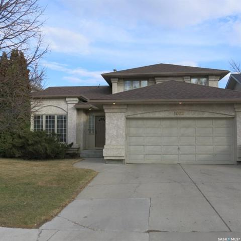 1022 Hurley Way, Saskatoon, SK S7N 4J7 (MLS #SK767971) :: The A Team