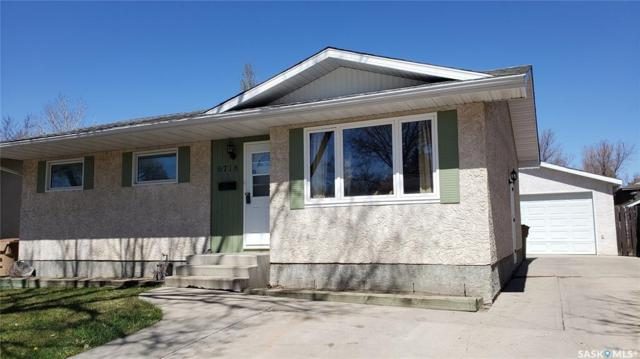 6718 Dalgliesh Drive, Regina, SK S4X 2K7 (MLS #SK771281) :: The A Team