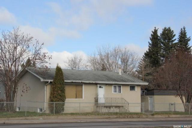 592 26th Street E, Prince Albert, SK S6V 1V5 (MLS #SK771385) :: The A Team