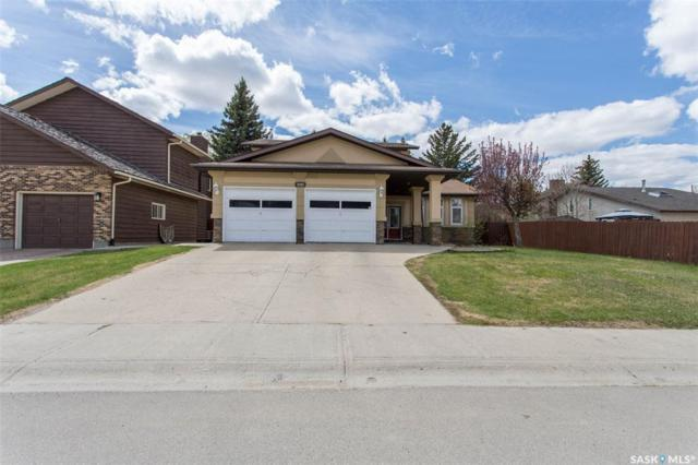 2503 Philip Road E, Regina, SK S4V 1Z7 (MLS #SK772586) :: The A Team