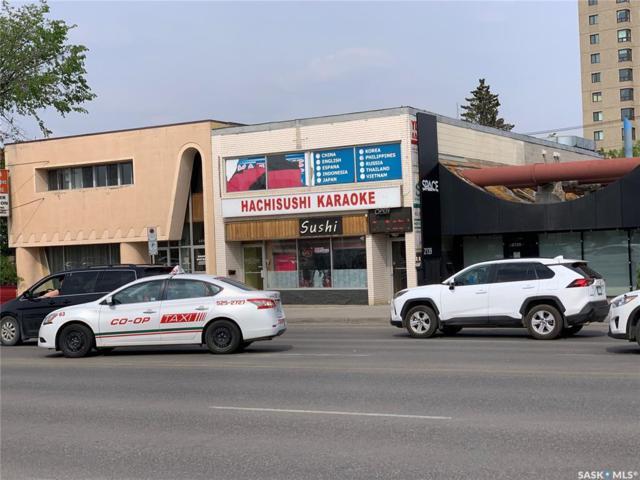2135 Albert Street, Regina, SK S4P 2V1 (MLS #SK773091) :: The A Team
