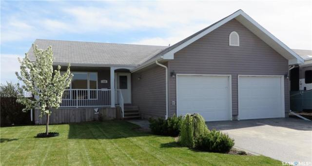 138 Finch Crescent, Langham, SK S0K 2L0 (MLS #SK774038) :: The A Team